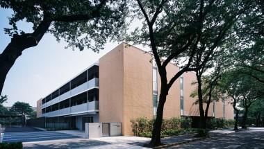 日本体育大学和泉寮