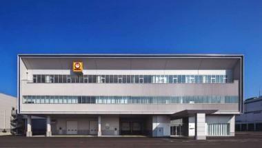 東洋水産北海道工場