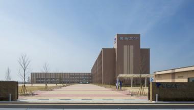 帝京大学福岡キャンパス