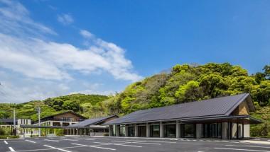 南伊豆町健康福祉センター