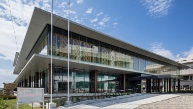 開成町新庁舎