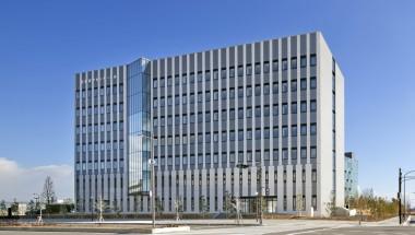 計算科学センタービル
