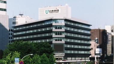 日本財団ビル改修