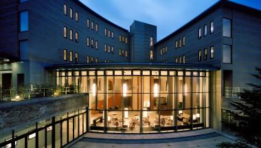 強羅ホテル計画