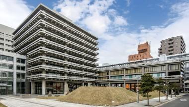 香川県庁舎東館耐震改修